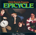 Epicycle special first edition vinyl lp